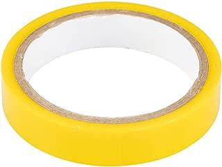WHISKY - Tubeless Rim Tape - 19 mm Wide, 10 m Long, for Multiple Wheels
