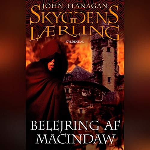 Belejring af Macindaw cover art