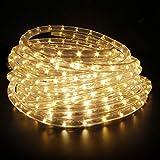 LED Lichterschlauch Lichtschlauch Lichterkette Licht Leiste 36LEDs
