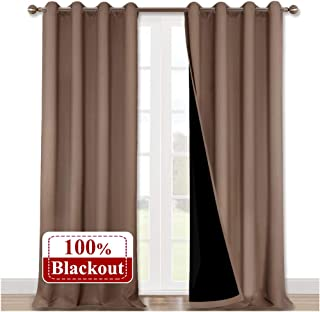 Best blackout curtains night shift Reviews
