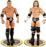 WWE MATTEL-GVJ15 Personajes de la Figura de acción, Multicolor (GVJ15)