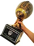 Personalized 18 Year Fantasy Football Trophy - Click to Customize!