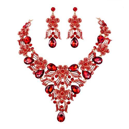 Elegant Necklace Sets - 1