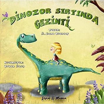 Dinozor Sırtında Gezinti