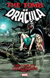 Tomb of Dracula: The Complete Collection Vol. 1 (Tomb of Dracula (1972-1979))