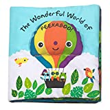 Best Soft Books For Babies - Melissa & Doug Soft Activity Baby Book Review