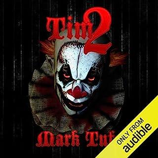 Tim2 audiobook cover art