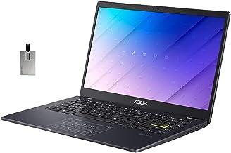 """2021 ASUS 14"""" HD Display Laptop Computer, Intel Celeron N4020 Processor, 4GB DDR4 RAM, 128GB eMMC, Stereo Speakers, Intel ..."""