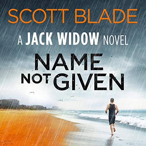 Name Not Given cover art