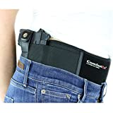 Best Glock Concealed Carry Holsters - ComfortTac Ultimate Belly Band Holster 2.0 - New Review