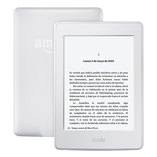 Kindle Paperwhite - 7.ª generación...