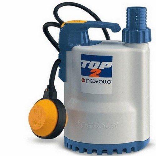 Pumpe elektrische PEDROLLO Top 20.5HP 220–240
