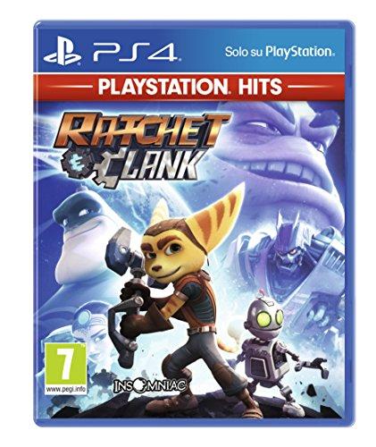 Ratchet & Clank (Ps Hits) - Classics - PlayStation 4