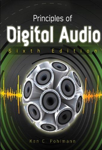 Principles of Digital Audio, Sixth Edition (Digital Video/Audio) (English Edition)