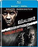 The Equalizer 2 / Equalizer - Set [Blu-ray]