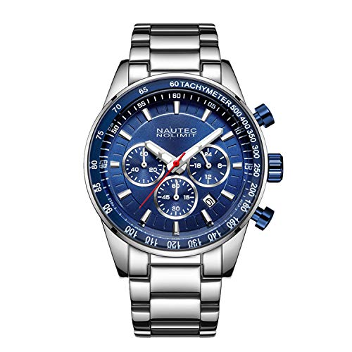 Nautec No Limit Chronograph 133416