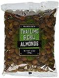 Trader Joes Thai Lime & Chili Almonds