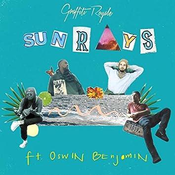 Sunrays (feat. Oswin Benjamin)