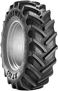 BKT Agrimax RT 855 Farm Radial Tire-340/85R24 125L