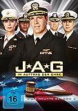 JAG: Im Auftrag der Ehre - Die neunte Season [Alemania] [DVD]