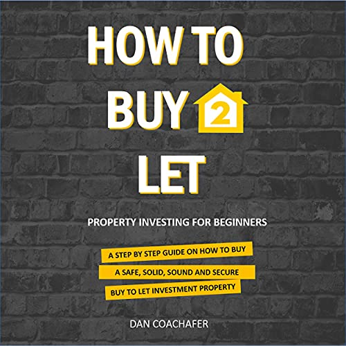 Couverture de How to Buy to Let