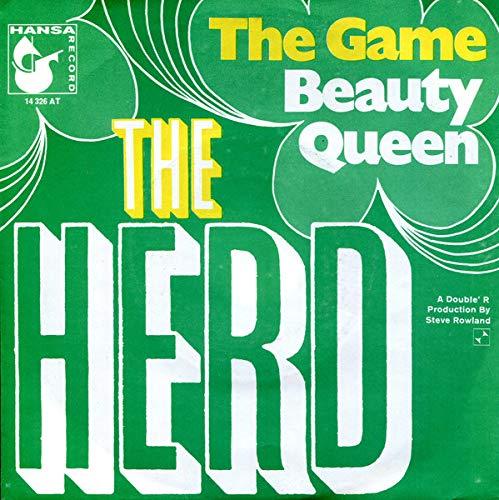 Herd: The Game [Vinyl]