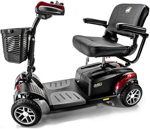 Golden Technologies Travel Scooter