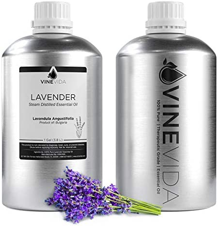 Top 10 Best bulk lavender essential oil Reviews