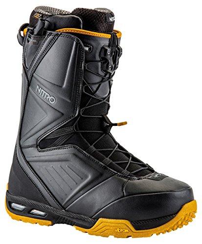 Nitro Snowboards Snowboard Guantes Team...
