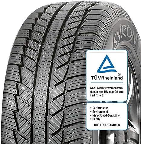 Syron Tires Everestc 235 65 R16c 121 119t E C 73db Winterreifen Llkw Auto