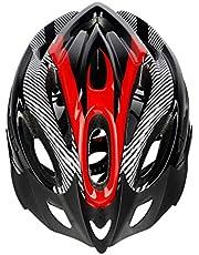 Kids fiets helm, Unisex MTB Road Fietsen Mountainbike Sport Veiligheidshelm, Kind Jeugd Verstelbare Multi-Sport fiets Scooter Meisjes Jongens