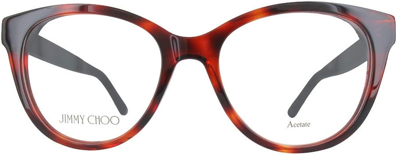 Jimmy Choo Women's 194 Eyeglasses