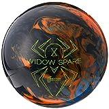 Hammer Black Widow Spare Bowling Ball Blue/Orange/Smoke, 13lbs