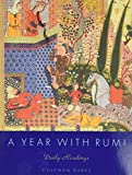 A Year with Rumi: Daily Readings - Coleman Barks