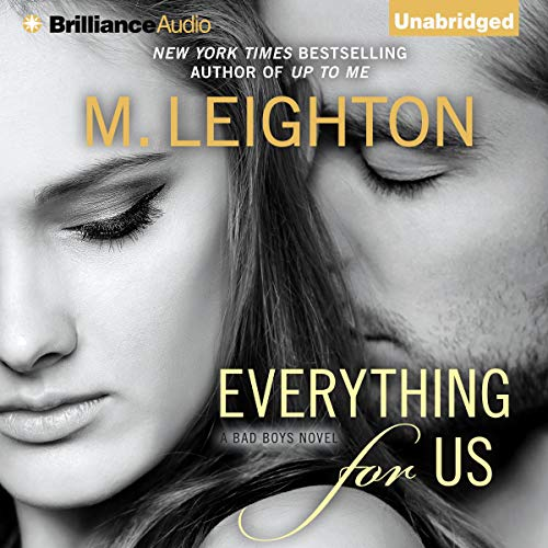 Couverture de Everything for Us