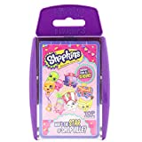 Top Trumps 002301 2017 Edition Card Game, Shopkins New