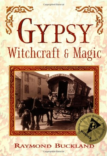 Download Gypsy Witchcraft & Magic 1567180973