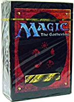 Magic the Gathering 4th Edition Starter Deck 60 cards