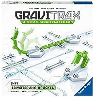 GraviTrax Brücken: Das interaktive Kugelbahnsystem