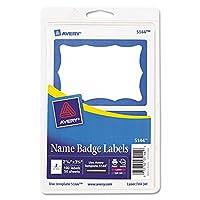 Printable Self-Adhesive Name Badge