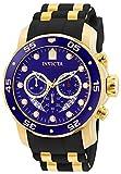Invicta Wrist Watches Review and Comparison