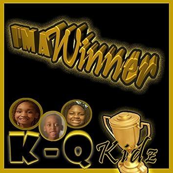 I'm a Winner (feat. Gerard B.)