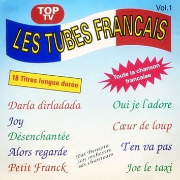 Les tubes français, Vol. 1
