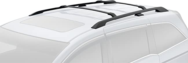 BRIGHTLINES 2011-2017 Honda Odyssey Roof Side Rails & Crossbars Combo