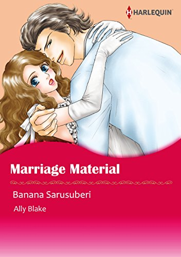 Marriage Material: Harlequin comics (English Edition)