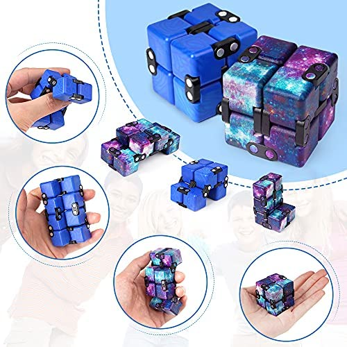 Stress block cube _image1