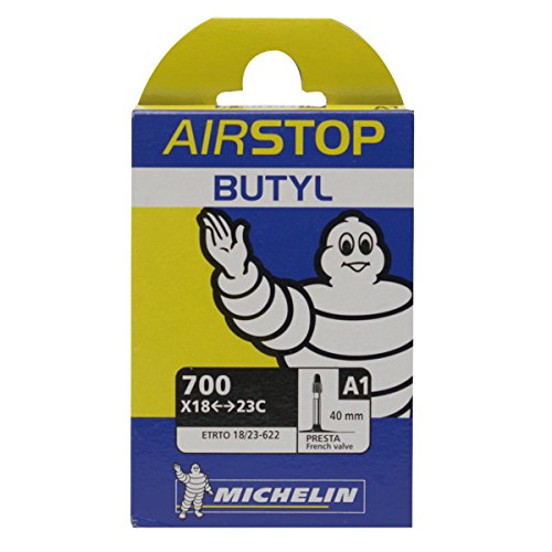 Michelin Airstop A4, Cámara de 29'' x 1.9-2.6/40 mm
