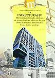 Estructuras IV: Hormigón pretensado, edificios en zonas sísmicas, edificios de gran altura,...