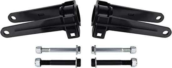 Supreme Suspensions - Jeep Commander XK Lift Leveling Kit 3.5