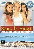 SOUS LE SOLEIL - LA COLLECTION OFFICIELLE N°1 / SAISON 1 - EPISODES 1...